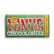 melkchocolade hazelnoot 32% Tony's Chocolonely