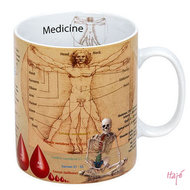 mugs of knowledge medicine