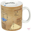 Mathematics Mugs of knowledge